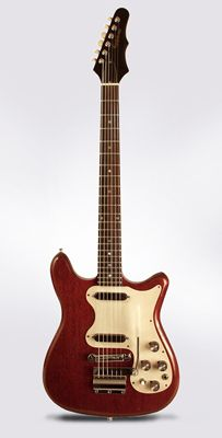 Epiphone  Olympic Special Solid Body Electric Guitar  (1968)