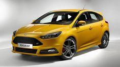 DriveK Italia: offerte e #sconti #Ford #Focus ST