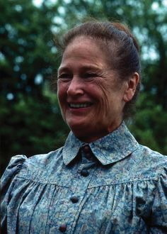 Marilla Cuthbert; What a wonderful Actress we were blessed she chose to play Marilla;  Colleen Dewhurst;