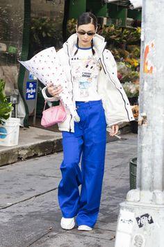 Bella Hadid, November, Ootd, Kendall, Style, Cas, November Born, 2231d8b9084f