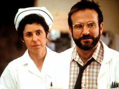 Despertares / Awakenings (1990) Dir.Penny Marshall Reparto: Robert De Niro, Robin Williams, #cine #p_americano