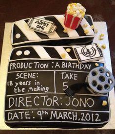 directors cake