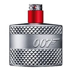 007 Fragrances James Bond Quantum EDT Spray 50ml Enjoy the thrill of the James Bond experience with 007 James Bond Quantum EDT Spray. This dangerously sophisticated fragrance for men represents an invincible, confident character that portrays mascul http://www.MightGet.com/may-2017-1/007-fragrances-james-bond-quantum-edt-spray-50ml.asp