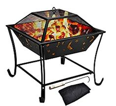 Best Portable Fire Pit: Unforgettable Heating Guaranteed Fire Pit Mat, Fire Pit Table, Diy Fire Pit, Camping Fire Pit, Campfire Grill, Small Fire Pit, Cool Fire Pits, Portable Fire Pits, Portable Table