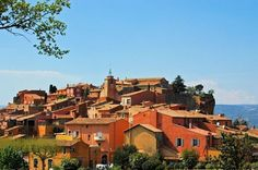 The Lavender Tour lets you explore and experience Provence with the romance of lavender aroma in the air. This lavender tour explores authentic Provence. Luberon Provence, Provence France, Paris France, Avignon France, Roussillon France, Siena, Fresco, Places To Travel, Places To See