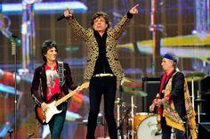 The Rolling Stones | GRAMMY.com
