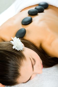 massage camp hill stone therapy