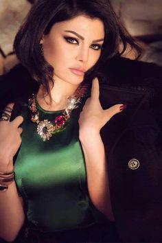 Beautiful Eyes Of Haifa Wehbe Haifa Wehbe, Paper Fashion, Fashion Art, Fashion Beauty, Womens Fashion, Beautiful Eyes, Beautiful Women, Beautiful People, Luxury Lifestyle Women