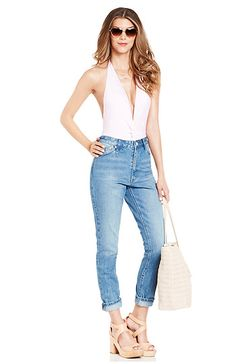 Check out Beach Bunny at DailyLook