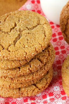The Café Sucré Farine: Crinkly Crackly Biscoff Toffee Cookies Biscoff Cookie Butter, Biscoff Cookies, Toffee Cookies, Butter Cookies Recipe, Yummy Cookies, Ginger Cookies, Bar Cookies, Peanut Butter, Biscoff Recipes
