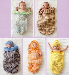 Sapatinhos Para Bebê - Life Baby: Casulos