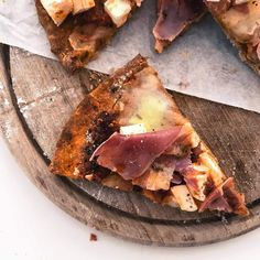 Low Carb Steinofen Pizza