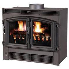deville co7867 pt09 insert regain 77 turbo d cor portes fonte corps de chauffe en acier. Black Bedroom Furniture Sets. Home Design Ideas