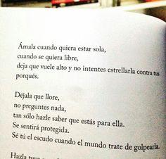 Versos de Miguel Gane.