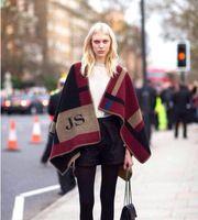 2015 Hot Sale 100cm-135cm Cashmere Wool Winter Bufandas free Shipping Women Patchwork Adult Fashion Pashmina accept custom-made