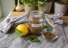 Hjemmelaget Sitronpepper - Et magisk godt krydder! | Gladkokken Pickles, Cucumber, Carrots, Food To Make, Vegetables, Recipes, Tips, Carrot, Advice
