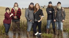 'Duck Dynasty' finale shatters records, tops broadcast | myzodiak.tv