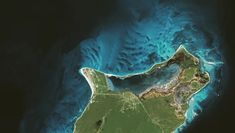 50+ Amazing iPhone Wallpapers Taken From Satellites Around The World
