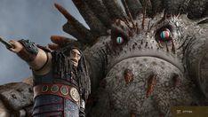 Drago Bewilderbeast   Explora   Como entrenar a tu dragon