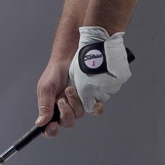 How to grip a golf club, step-by-step guide