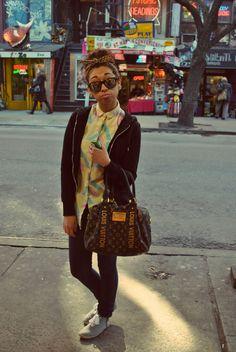 Laid back #fashion #style