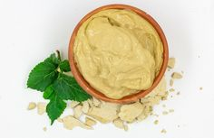 5 Amazing Homemade Face Packs Using Multani Mitti - Glowpink Remove Dandruff Home Remedies, How To Cure Dandruff, Home Remedies For Dandruff, Remedies For Glowing Skin, Hair Dandruff, Getting Rid Of Dandruff, Natural Home Remedies, Hair Remedies, Health Remedies