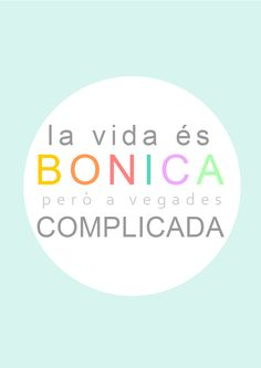 blog de coses: 3 Pòsters amb frases Positive Quotes For Life, Positive Thoughts, Life Quotes, Mr Wonderful, Wise Words, Quotations, Best Quotes, Positivity, Messages