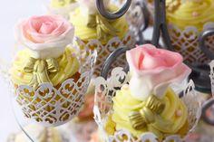 Aprenda a fazer cupcakes!