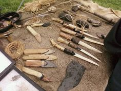 Native American Survival Techniques that survive the test of time for of years and able to defy every challenges nature forced at them. The thorough resource to teaching you hunting,fishing, fighting, making survival tools, medical cures and more. Survival Weapons, Apocalypse Survival, Survival Food, Camping Survival, Outdoor Survival, Survival Knife, Survival Prepping, Survival Skills, Survival Quotes