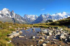 Hiken is een van de leukste dingen om te doen in de bergen ★ Dit zijn de mooiste hikes en wandelroutes die je in Europa kunt maken!