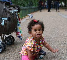 5 Ways to Make Traveling with a Toddler Simpler