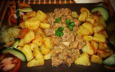 Brassói aprópecsenye recept fotóval