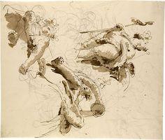 .Giovanni Battista Tiepolo