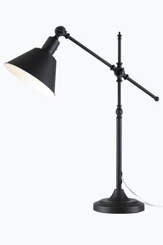 Ellos Home Bordlampe Oxford