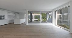 Galería de Areal Giessen / Max Dudler - 8