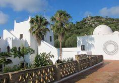 contessanally: Majorca: Yannick and Ben Jakober Foundation: Sa Bassa Blanca – Architecture.