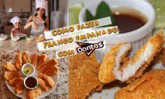 RECEITA RÁPIDA :Frango empanado com Doritos ->> http://blogdaamiga.wordpress.com/2014/01/20/frango-empanado-com-doritos/