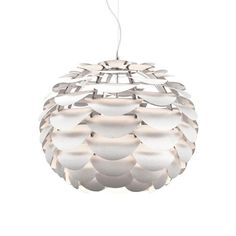 In Bloom Ceiling Lamp | dotandbo.com