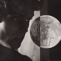sobookishly:  Made a little something for the Scarlet Read-Along. Daniel Sharman makes a perfect werewolf regardless of fandom.   Gotta love...