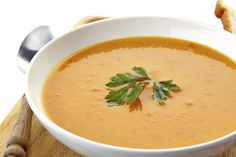 Coconut Curry Pumpkin Soup    This winter, a warm bowl of pumpkin curry soup is sure to hit the spot! Fast and easy, with minimal ingredients and quick clean-up, this SouperBlast is filled with antioxidants that help fight inflammation and reduce inflammation-related pain.    Not only is this soup good for you, it also happens to be delightful and tasty; a win-win no matter what!