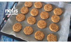 Susamlı Çıtır Kurabiye - Nefis Yemek Tarifleri - #3111508 Muffin, Breakfast, Food, Morning Coffee, Essen, Muffins, Meals, Cupcakes, Yemek