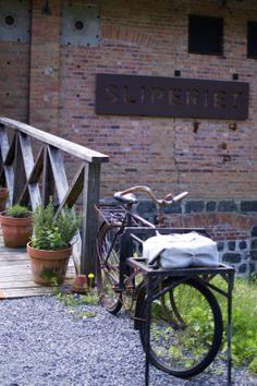 Sliperiet i Borgvik