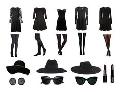 Skeletal Swank: Skeletalswank's 2nd Annual Halloween Costume Ideas!
