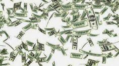 Millionaires Giving Money: Free Money - 22 Ways to Make at least $10,000 Per Year Legitimately