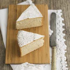 Ciambella di Vaniglia e latte di mandorle… con amarene di Cantiano | La tarte maison