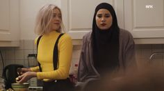Image result for skam noora