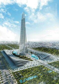 Al Noor Tower 1