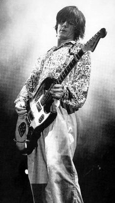 John Squire (Stone Roses)