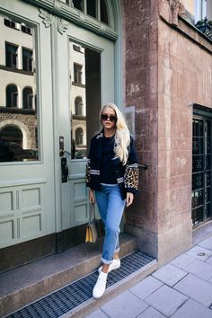 Outfit, New In & REA | Moa Mattsson