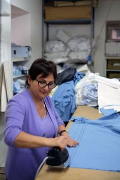 Anna Matuozzo, Napoli. Bespoke Shirts, Toyo Ito, What To Wear, Anna, Mens Tops, T Shirt, Clothes, Custom Tees, Supreme T Shirt